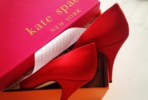 Kate Spade / by Crystal Sadler
