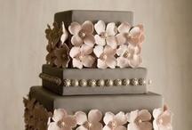 cakes -- grey