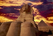 Been There - Egypt / Places I have visited in Egypt