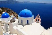 Been There - Greece / Places I have visited in Greece / by Jane Peters - Los Angeles Real Estate