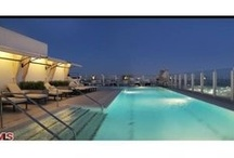 L.A.  Luxury Rentals / Some of the luxury rental properties in Los Angeles #los angeles rental properties #l.a. luxury rentals