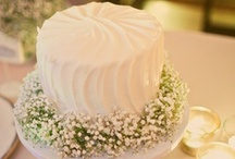 Wedding cake / by Inspirations AP