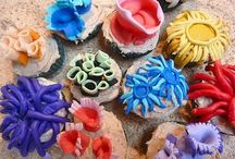cupcakes of the sea
