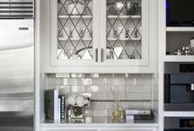 Home[Kitchens & Bars] / by Crystal Sadler