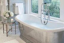 Home[Bathroom] / by Crystal Sadler