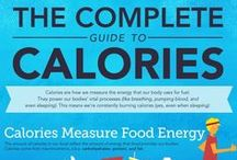 Infographics on Healthy Living / Collection of infographics that are related to healthy living.  / by Rika Ng