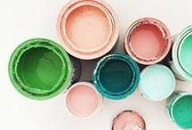 Color Communication / Color ref. that I love