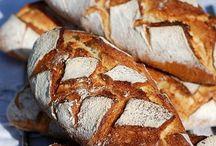 BREAD, PAN, PANE, PAIN, PA, パン ..