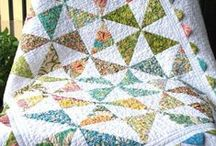 Quilting / by Shelia Scherer