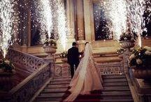 *WINTER WEDDING* / by Mimmi Smith