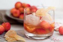 Pop | Fizz | Clink / Drink Menu