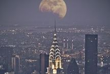 Photo - Moon Rise