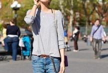 fashion  / by Rachel Hayes