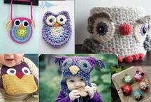 {Crochet Love.} / I love pretty crochet things. / by Karin Marie