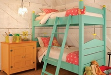 {Girlies Room(s).} / A collection of other cute girly rooms & Idea's/crafts to-do for my two older daughters room.