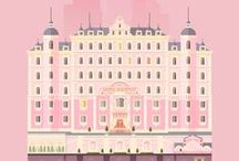 wes anderson / <3