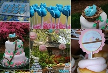 {Bird~day.} / Bird~day party ideas. / by Karin Marie