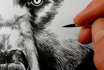 Art Inspiration / by Audra Omlie