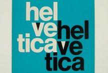 Font Obsession   Typography / by Brenda Hawley