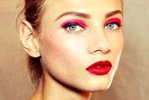 Make-ups. / by Danielle Baker