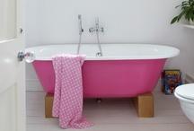 {Bathroom.} / Thing's I like for my bathroom. / by Karin Marie