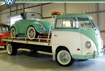 Dream Cars/ Campers / by Erin Mullins