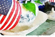 Fourth of July / by Lori McCormick