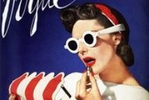 50's Retro & Pinups / by Fashionable Media