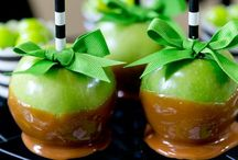 Food - Bake Sale Ideas / by Lori McCormick