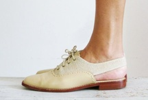 fashion / by Kim van Renswouw