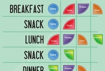 diet ideas / by AnitaPardue