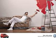 Advertising / by John Faustino