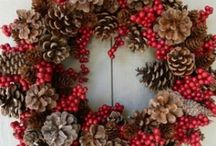 Crafts - Wreaths / by Audra Omlie