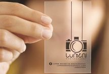 Graphics - Business Cards / by Audra Omlie