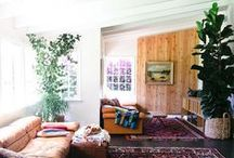 Decor & Homeownership / by Michelle Elise