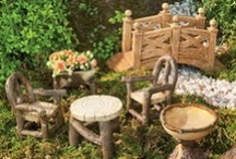 GARDENING & FUN IDEAS / An eclectic collection of beauty, ideas, encouragement and LOTS of fun! Sometimes I include all the information showing a long description.  I think it's worth it to instantly know how-to-do it  / by Denice Delmue