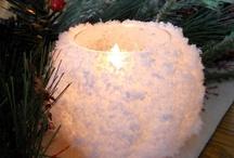 Holiday ideas / by Michaela Shirley