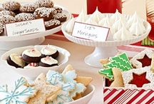 Holiday Cookie Exchange / by Mary Bunn
