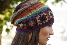 Woolly Hats + / Hats,scarves & cowls