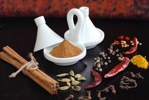 World Food / Oriental delights & temptations