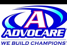 AdvoCare - Get the right nutrients! / by Cassandra Ziegler
