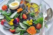 Salads - Summers Coming