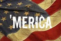 America! / by Delaney Graves