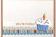 You're Invited / All about invitations...