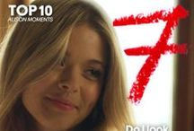 The Top 10 Ali Moments Ever! #AlisonIsAlive