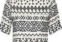 Aria's Pretty Little Wardrobe / What Aria wears!