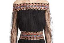 Hanna's Pretty Little Wardrobe / What Hanna wears!