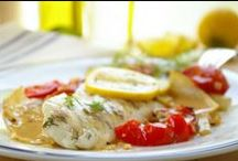 Seafood / A collection of  tasty seafood recipes your family will love.
