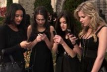 Remember When... / Some of our favorite #PLLMemories!