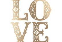 I ❤ LOVE